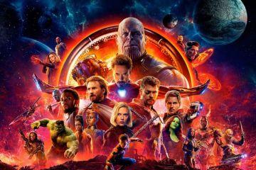 Análisis y crítica (con spoilers) sobre Avengers Infinity War