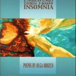 Cover Image for Engravings Torn From Insomnia, Poems by Olga Orozco, BOA Editions, Publisher