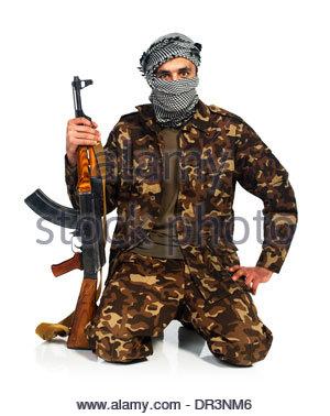 Terrorismo e morte