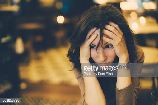 La malattia della depressione e il mal di vivere