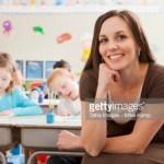 Perché alcune maestre d'asilo maltrattano i piccoli?