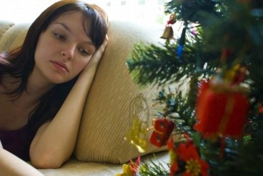 Non sempre il Natale riempie di gioia