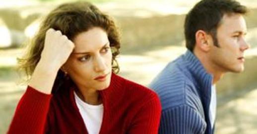 Divorzi: difficoltà economiche e disagi psichici