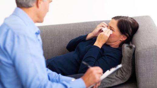 Resistenza alla psicoterapia e psicofarmaci