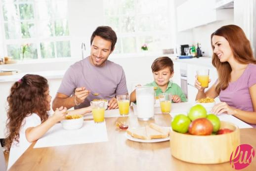 Costruire una famiglia nuova dopo il divorzio