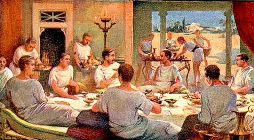 Il cibo in primo piano nelle istantanee dei social nel periodo del Codiv-19