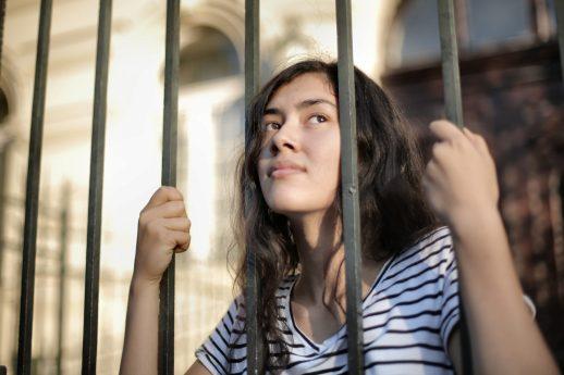 Danni psichici per protratta prigionia