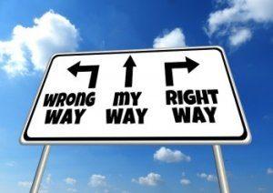 la mia strada