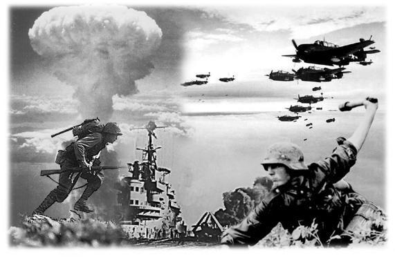 Invertir en guerra, ¿una buena idea?