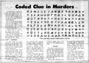 zodiac code
