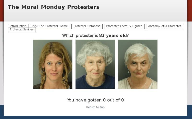 Moral Monday