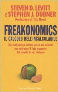 freakonomics italiano