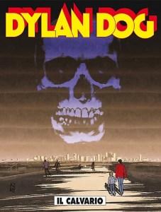 Il calvario Dylan Dog