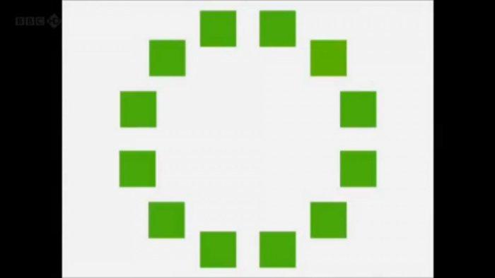 Cinquata sfumature di verde 1