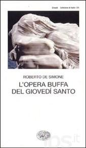 De Simone Opera Buffa