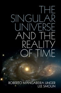 Singular universe Smolin Unger