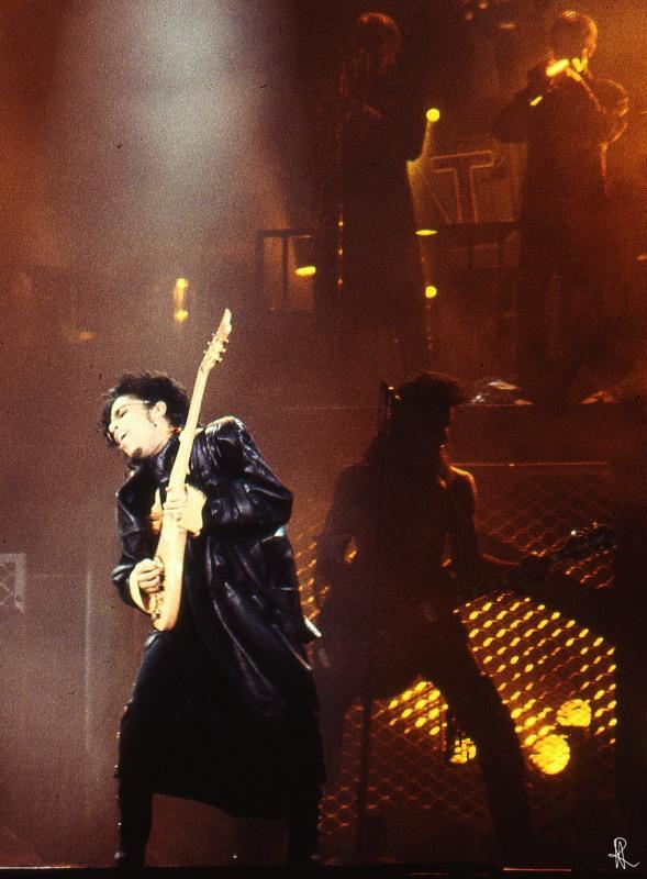Prince 1987