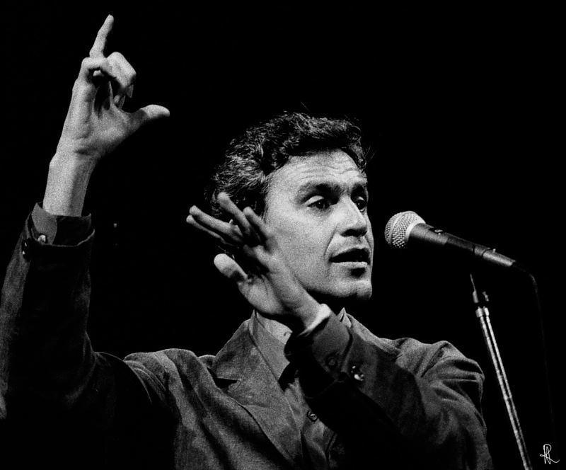Caetano Veloso 1995