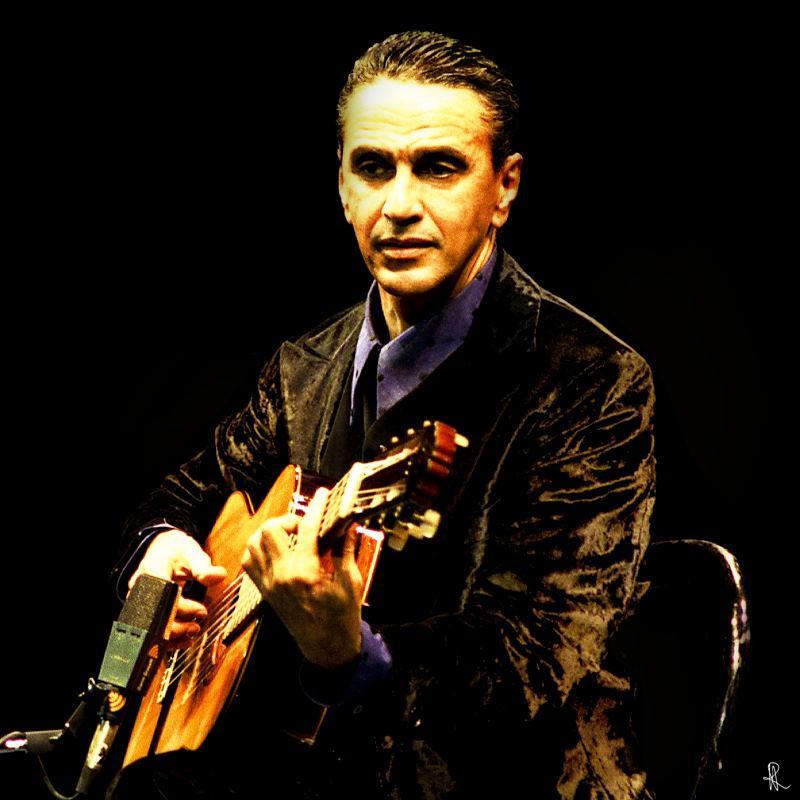 Caetano Veloso 1996