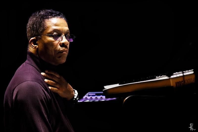 Herbie Hancock 2006