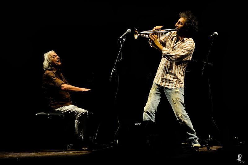 Enrico Rava & Stefano Bollani 2010
