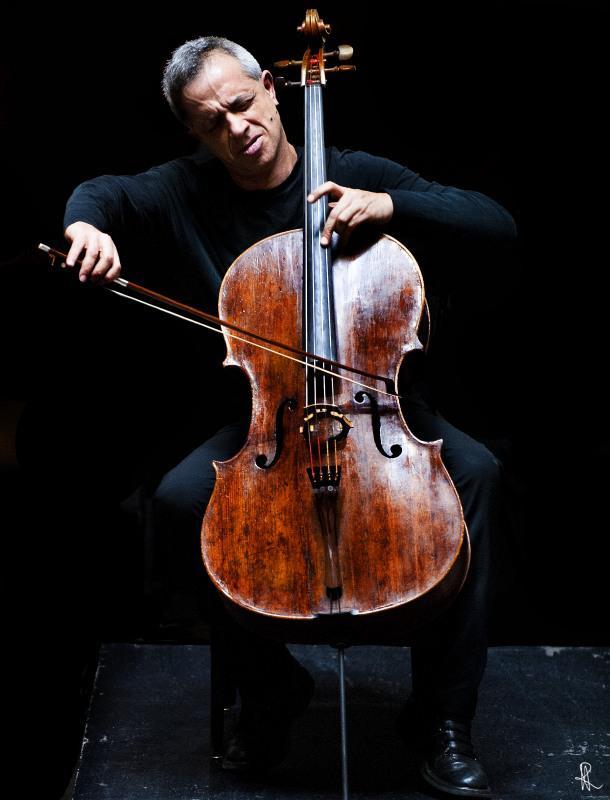 Giovanni Sollima 2013