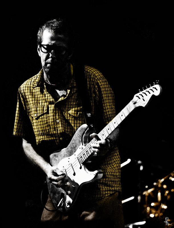 Eric Clapton 1997