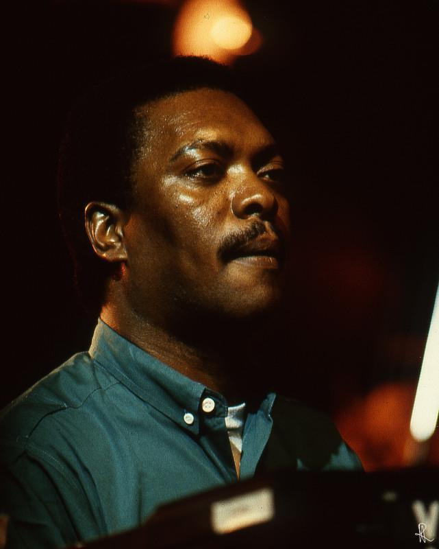 Booker T. Jones 1989