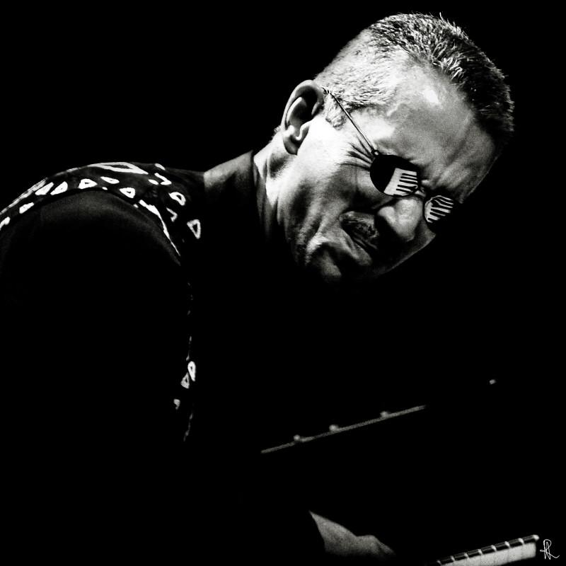 Keith Jarrett 2004