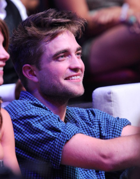Rob at TCA 13