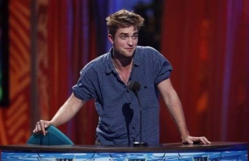 Rob at TCA 14