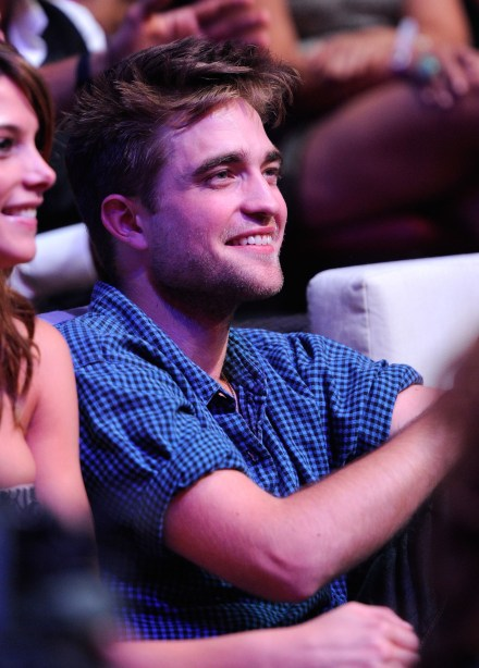 Rob at TCA 17