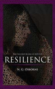Resiliencce Bookcover