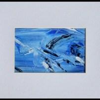 Blue Triple, for sale