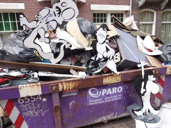 container, snel, goed, mooi, beter, duurzaam, lokaal, volle bak, recycle art, robert pennekamp, grof vuil ophalen, amsterdam, grof afval, container, sloop, vuilnis, bouwafval, puin afval, groen afval, stenen, hout, bouw, robert, pennekamp,