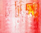 Heikneuter, Robert, Pennekamp, Robert Pennekamp, olieverf, linnen, painting, oil