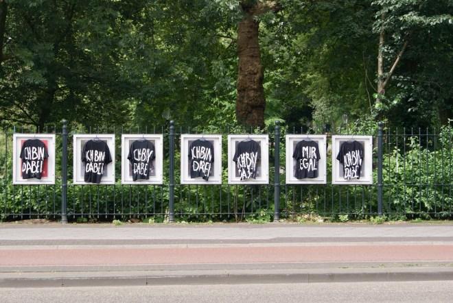 dream, art, kunsthek, artgate, contemporary art, arrow, wish, wishes, robert, pennekamp, linnaeusstraat, muiderkerk, amsterdam