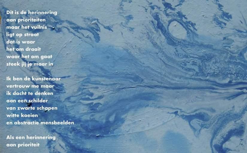 Gedichten Arjen Boswijk