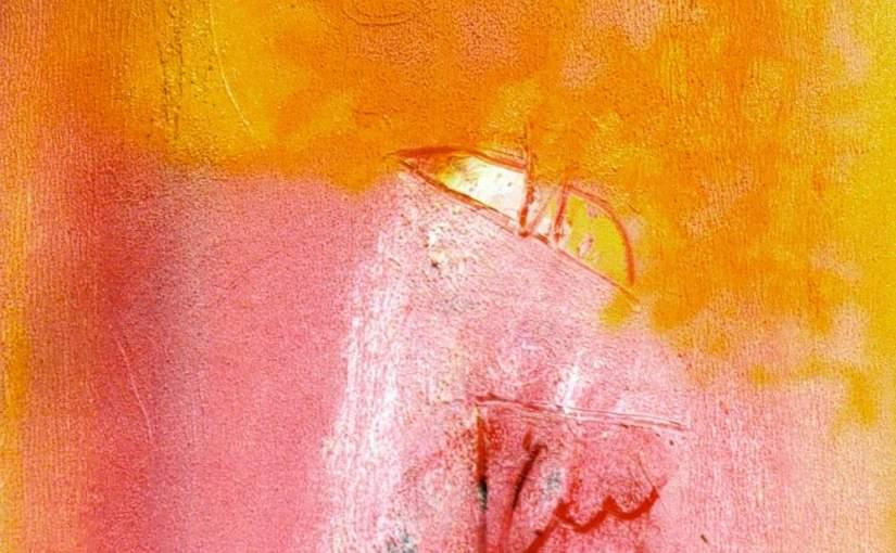 Schilderij Verticaal
