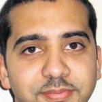 New Statesman Political Editor Mehdi Hassan