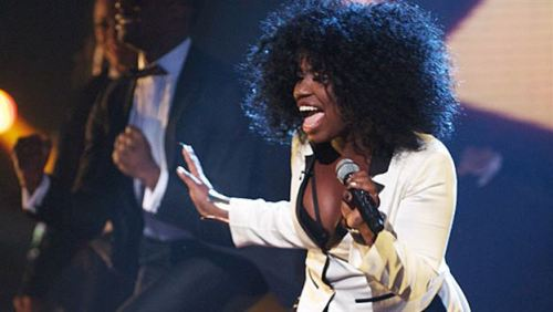 Misha B, in a different league