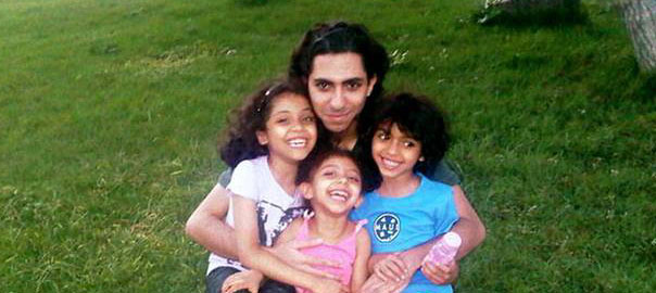 We can win the fight to save Raif Badawi from the horror of Saudi Arabian 'justice'
