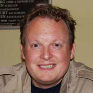 Robert Sharp, DJ and music producer