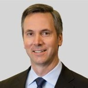 Robert T. Sharp, Executive Vice President, Emerson