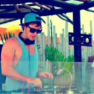 Robert Sharp, DJ - Perth, Australia