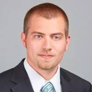 Robert Sharp, Manager at Price Waterhouse consultants - Washington D.C., USA
