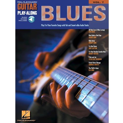 """sweet little angel"" by b.b.. Robert S Musical Instruments Blues Guitar Play Along Vol 7"