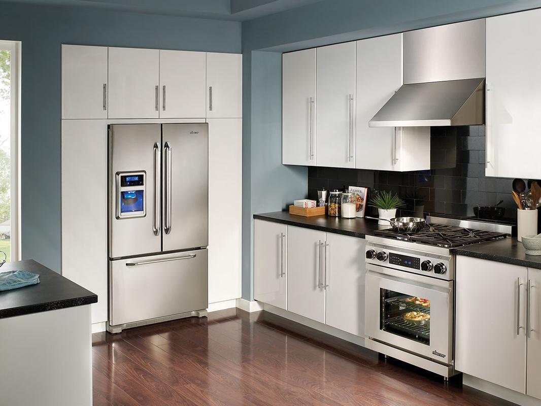 dacor appliances robertson kitchens erie, pa - robertson kitchens