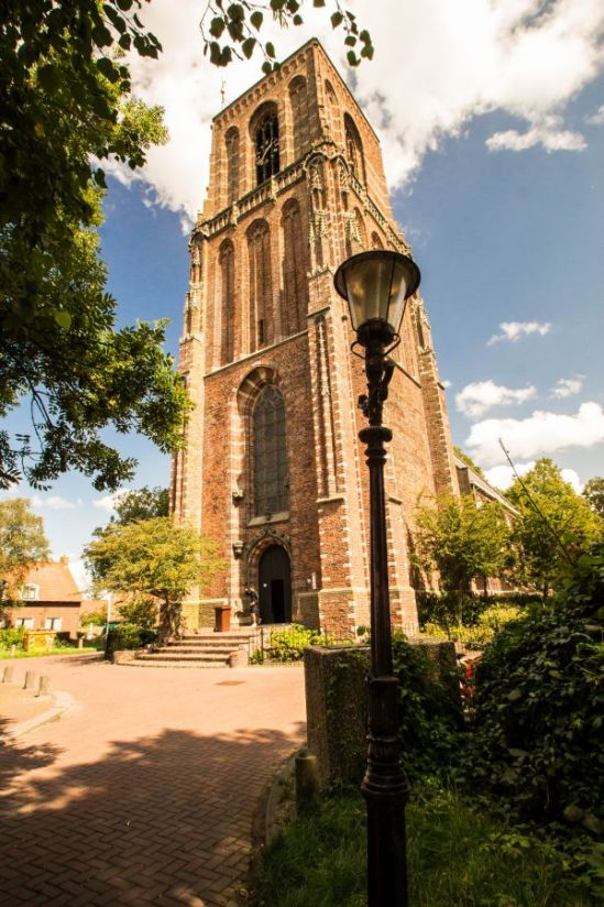 Kerk Ransdorp