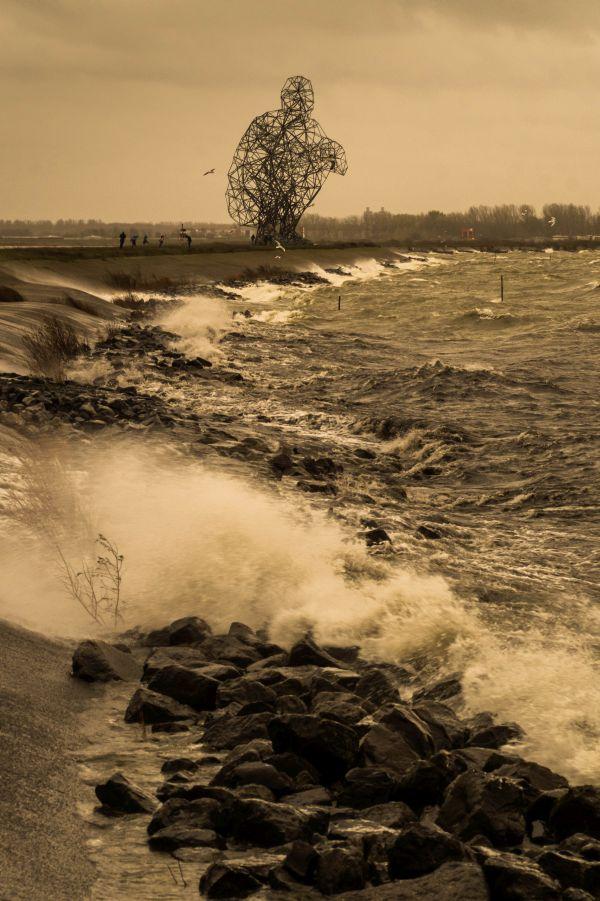 Exposure, :Lelystad